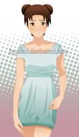Tenten: Cute Kunoichi (Full Version) by JuPMod