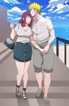 NaruSara: Royal Summer Love (Full-Ver)