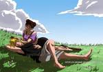 NaruTen: Touching Intimacy (Full-Ver)