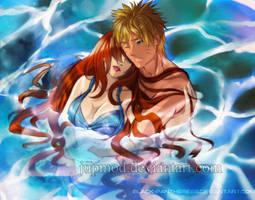 NaruMei: Aqua Intimacy (Full-Ver)