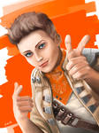 Ellie (The Outer Worlds)
