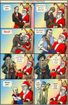 Pirate Christmas Special 2