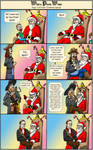 Pirate Christmas Special 1