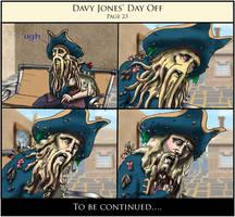 Davy Jones' Day Off pg 23 by Swashbookler