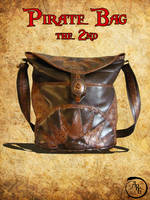 Pirate Bag the 2nd by Swashbookler