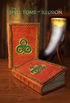 Spell Tome of Illusion ~SOLD