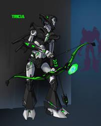 Tricia Transformers
