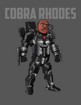 Cobra Rhodes