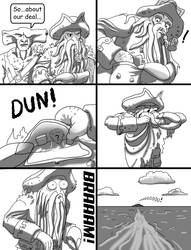 Davy Jones Day Off Page 120