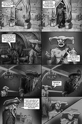 Davy Jones' Day Off Page 124