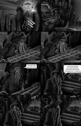Davy Jones' Day Off Pg 125