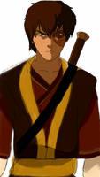 Zuko Prince of the fire nation