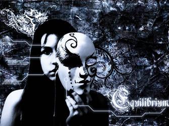 Equilibrium by V4VoDKa