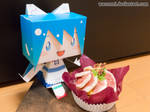 Paper Toy Graphig