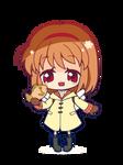 [Chibi] 01_Tsukimiya Ayu [Free]