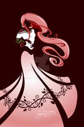 Liana - Rose