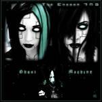 GhostMachine album cover