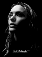 kate winslet vector by happyline
