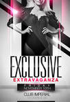 Exlusive Party Flyer Templates