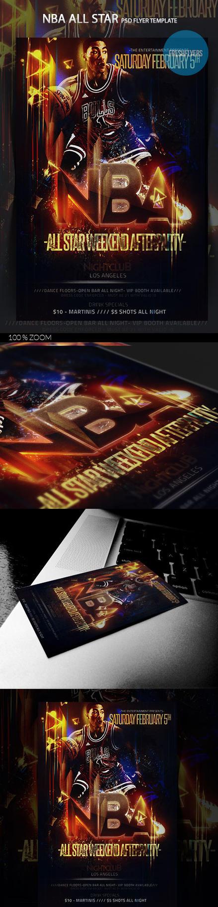 psdflyertemplates – Bar Flyer Template