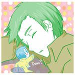 Are You Sleeping, Dean? by MugenMusouka