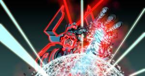 Galactus Tron