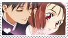 Kare Kano - Stamp by Maqqi