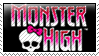 Monster high - Stamp by Maqqi
