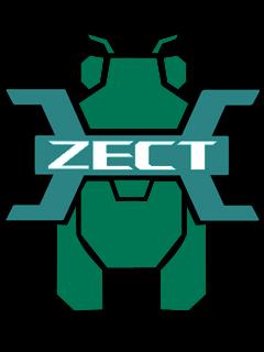 Kamen Rider Cikaen ZECT Logo by RepairBay