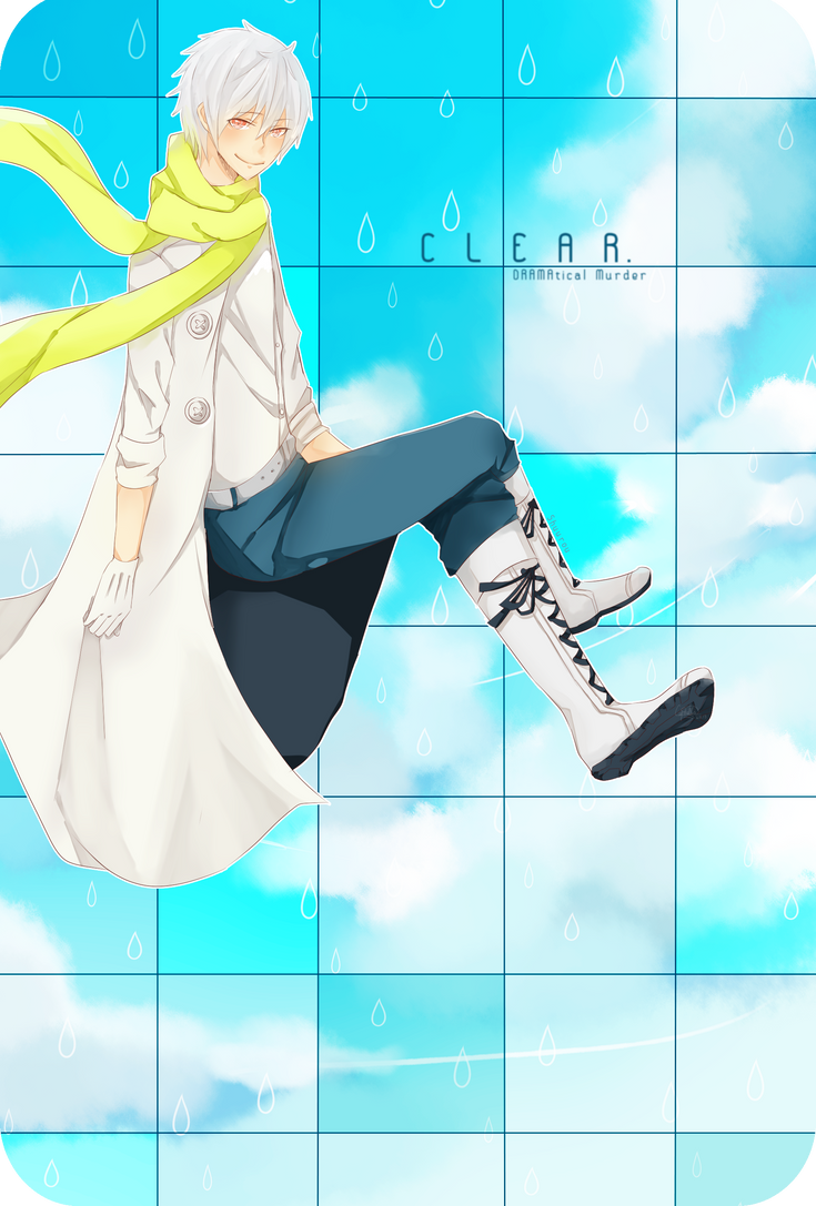 Clear Sky by SHUUR0U