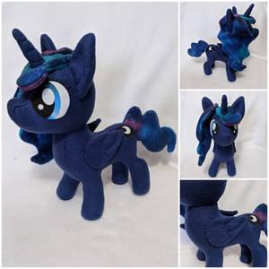 Galaxy Princess Luna