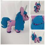 Izzy Moonbow Plush by FleeceFriendship