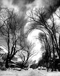 Thunderstorm by alahay