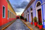 Calle del Color