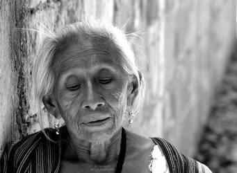 Maya by alahay