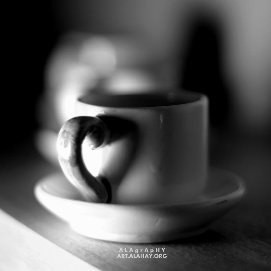 Coffee Love by alahay