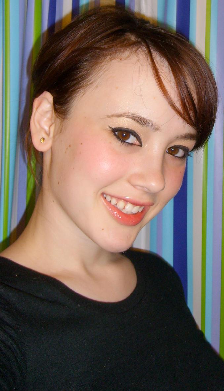 miss.draya.smiles.3 by clickypenpixieXstock
