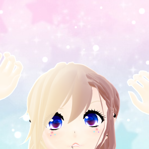 xStarsendx's Profile Picture