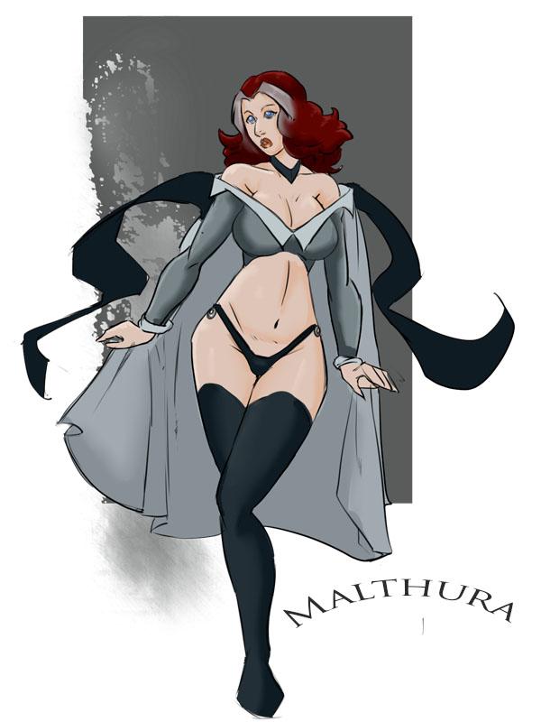 Malthura7 29 by terrorwolf
