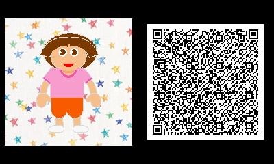 Freakyforms: Dora by OmegaRozenkreuz