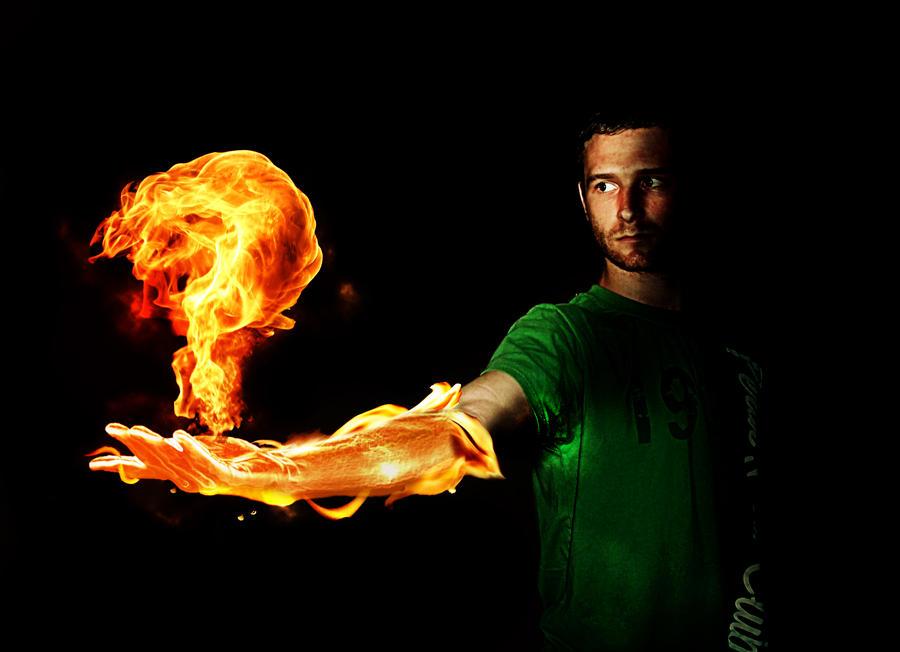 Fireball By 70mustang On DeviantArt
