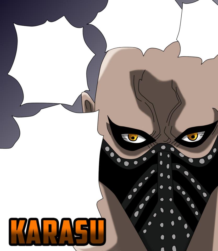 One Piece 904 - Karasu Revolutionary Army by RinaldiJP on DeviantArt