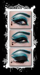 Turquoise paradise by aurelia87