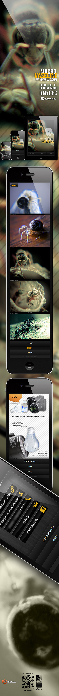 apps Vaseline Macro