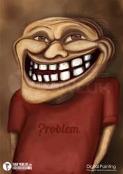 Problem ?