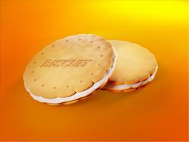 biscuit 3D