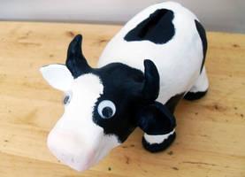 Cowwy Bank