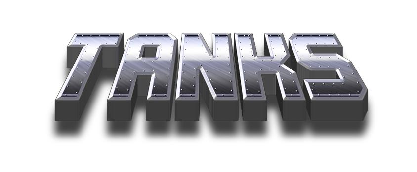TANKS logo by EspionageDB7