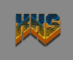 Xks Logo by EspionageDB7