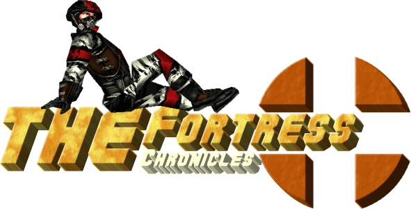 The Fortress Chronicles Logo by EspionageDB7